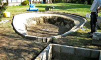 build pond oxfordshire 2