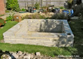 pond building oxfordshire 1
