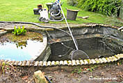 rebuild pond oxfordshire 3