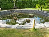 rebuild pond oxfordshire 26