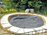 oxfordshire pond construction 7